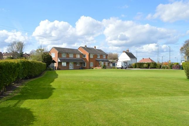 Thumbnail Detached house for sale in Packman Road, West Melton, Rotherham