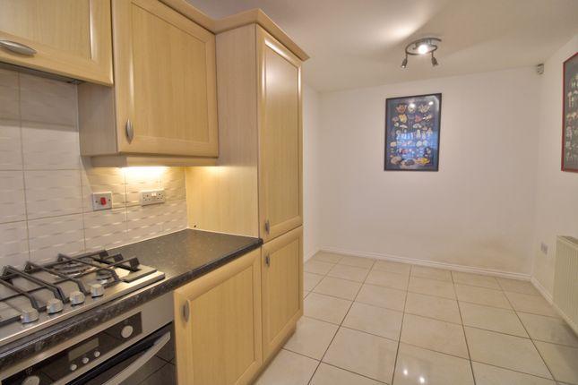 Kitchen/ Diner of Ashfield Mews, Wallsend NE28