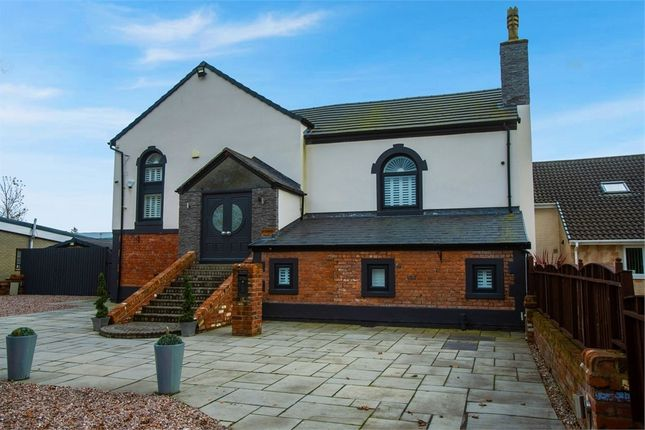 Thumbnail Semi-detached house for sale in Bushey Lane, Rainford, St Helens, Merseyside