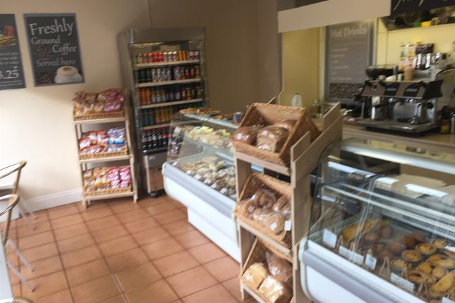 Photo 0 of Cafe & Sandwich Bars HX3, Hipperholme, West Yorkshire