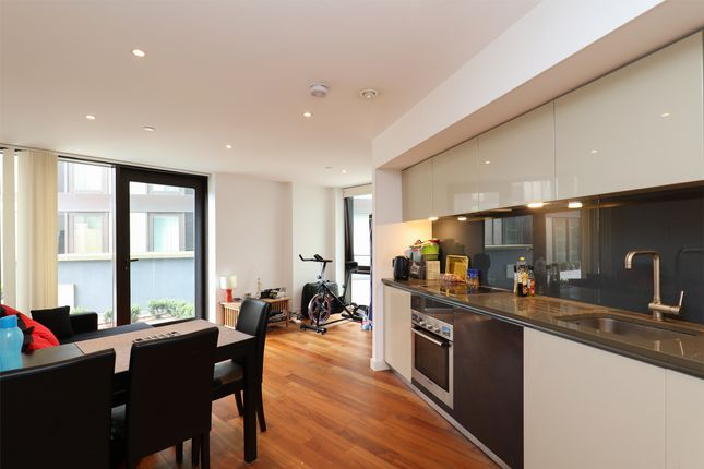 Thumbnail Flat to rent in The View, City Lofts, St. Pauls Square