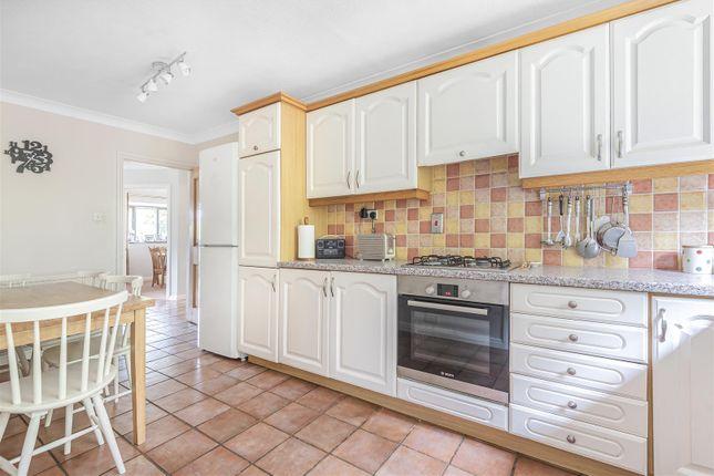 521373 (4) of Furzehill Crescent, Crowthorne, Berkshire RG45