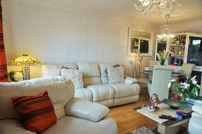 Thumbnail End terrace house for sale in Collett Way, Priorslee Telford
