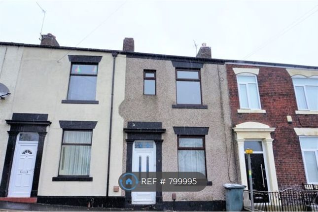 Thumbnail Terraced house to rent in Casson Gate, Rochdale