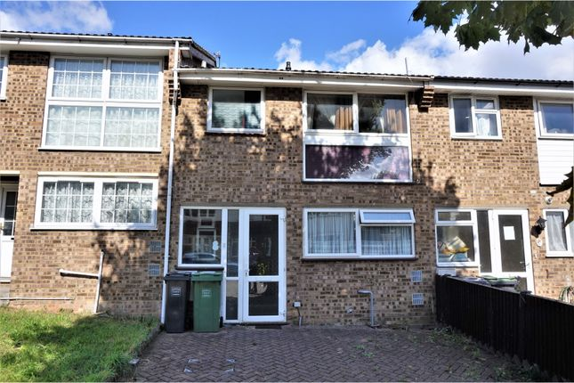 Thumbnail Terraced house for sale in Montacute Road, Catford