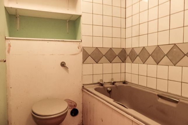 Bathroom of St. Peters Close, Daventry NN11