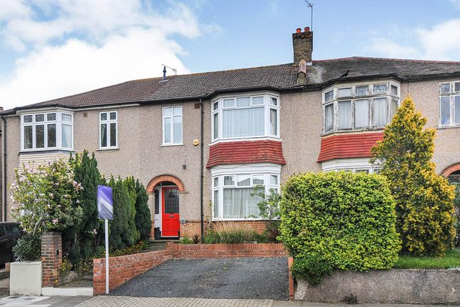 Thumbnail Terraced house for sale in Calmont Road, Bromley, Kent