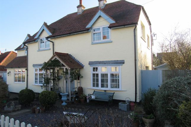 Thumbnail Cottage for sale in Holmscroft Road, Herne Bay