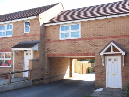 Thumbnail Flat to rent in Wilkinson Way, Scunthorpe