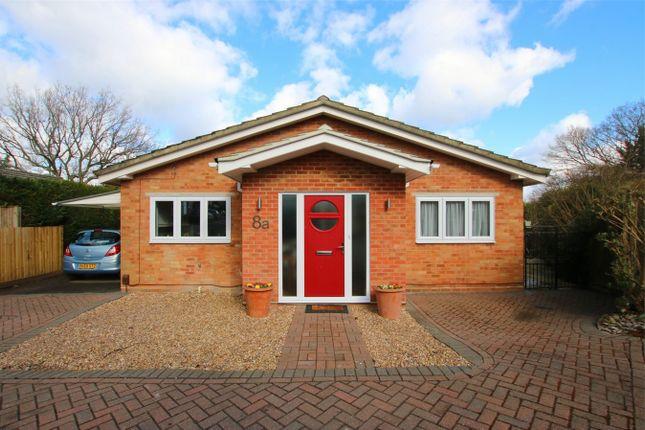 8A Holmes Crescent, Wokingham, Berkshire RG41