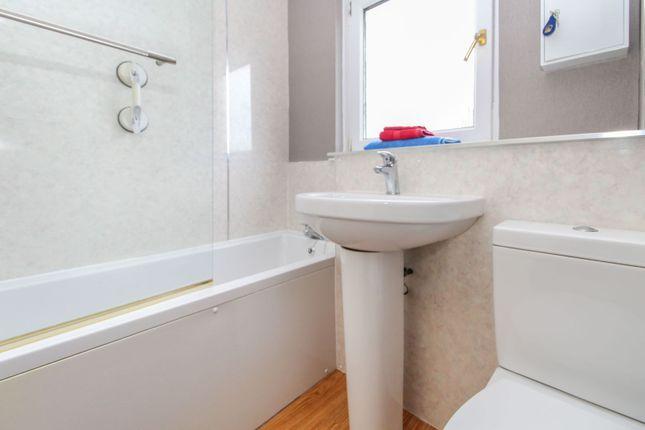 Bathroom of Loirston Crescent, Aberdeen AB12