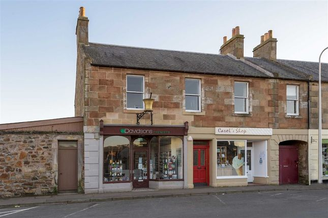Thumbnail Flat for sale in High Street, Elie, Leven