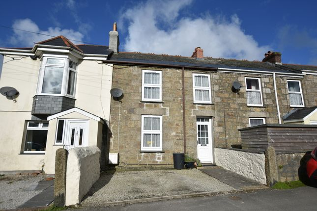 Thumbnail Terraced house for sale in Condurrow Road, Beacon