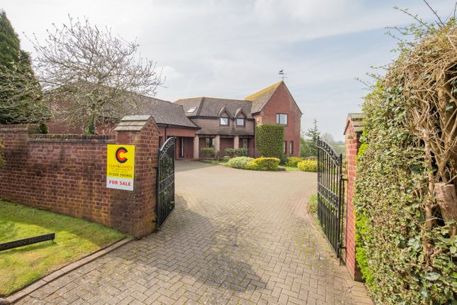Thumbnail Detached house for sale in Ogwell Green, Ogwell, Newton Abbot