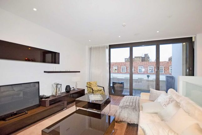 Thumbnail Penthouse for sale in Marconi House, 335 Strand, London