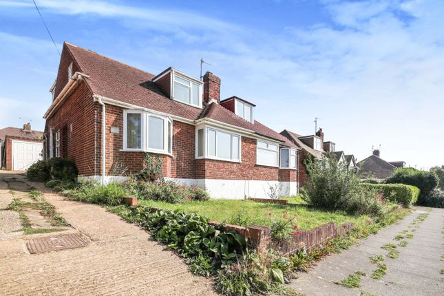 3 bed semi-detached house for sale in West Way, Hove BN3