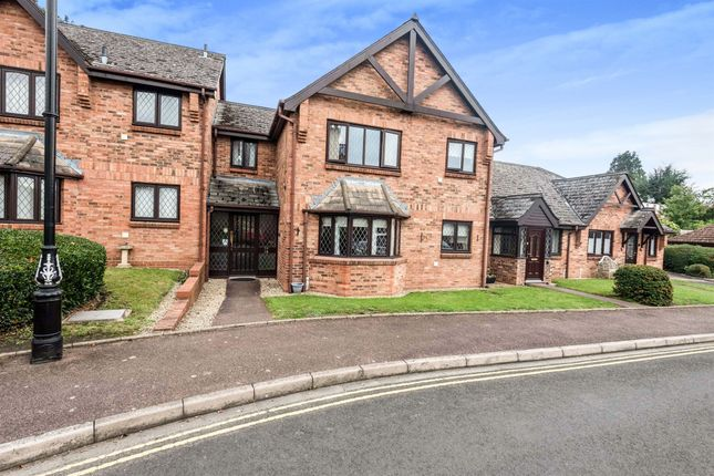 2 bed property for sale in Windmill Close, Worcester WR1
