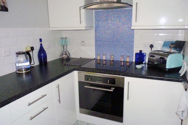 Kitchen of Loch Awe, St. Leonards, East Kilbride G74