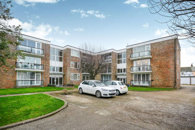 Thumbnail Flat to rent in Weppons, Ravens Road, Shoreham-By-Sea