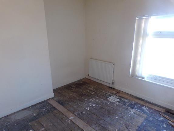 Bedroom Two of Sedley Street, Liverpool, Merseyside L6