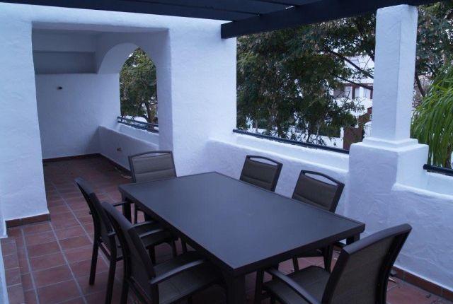 Terrace of Spain, Málaga, Marbella, San Pedro De Alcántara