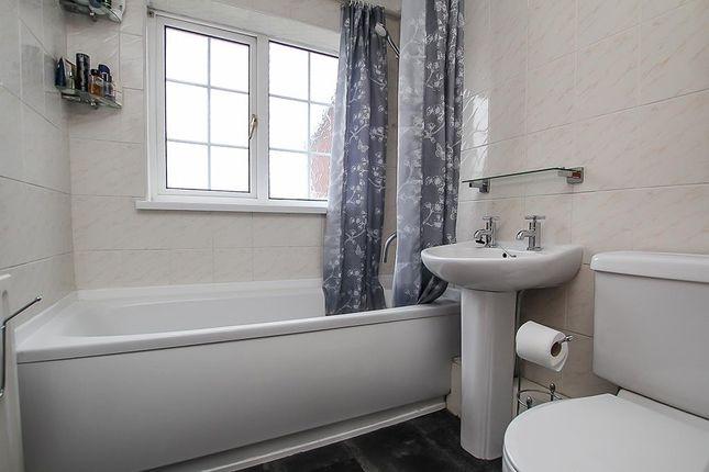 Bathroom of Killisick Road, Arnold, Nottingham NG5