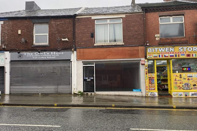 Thumbnail Commercial property to let in 96 Market Street, Hyde