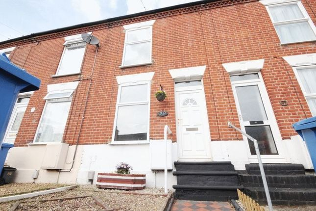 Thumbnail Property for sale in Wodehouse Street, Norwich