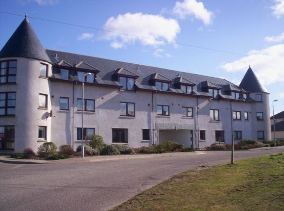 Thumbnail Flat to rent in Culbin Sands, Findhorn, Forres, Moray, Elgin
