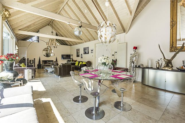 Thumbnail Detached house for sale in Wilderness Mews, London