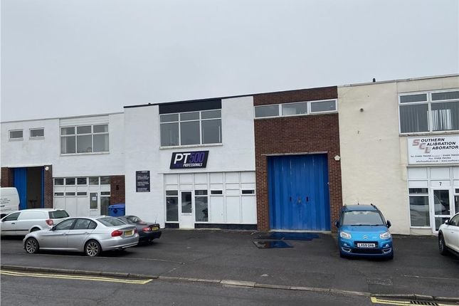 Thumbnail Light industrial to let in Solent Industrial Estate, Shamblehurst Lane South, Hedge End, Southampton, Hampshire