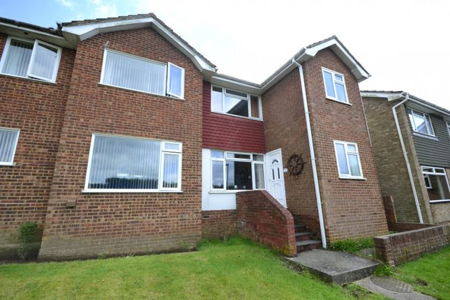 Thumbnail Property to rent in Hazelwood Gardens, St Leonards On Sea
