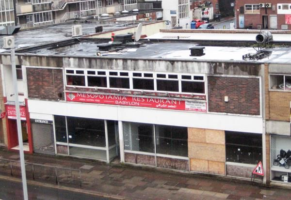 Thumbnail Retail premises to let in Western Approach, Plymouth