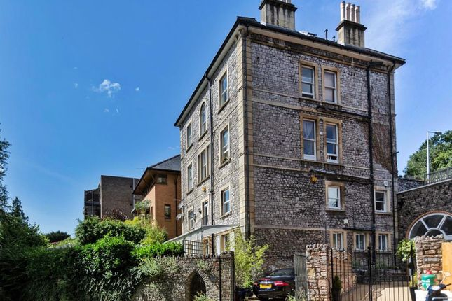 Thumbnail Flat for sale in Cypress Gardens, Burwalls Road, Leigh Woods, Bristol