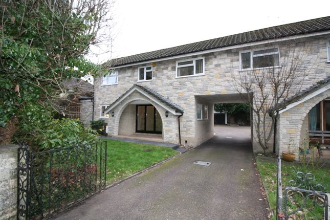 Thumbnail Semi-detached house to rent in Hind Street, Ottery St Mary, Devon