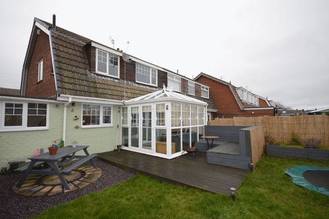 Property For Sale In Holywell Northumberland