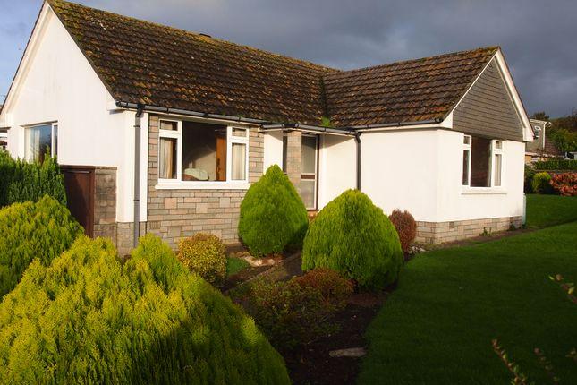 Thumbnail Detached bungalow for sale in South Park, Braunton