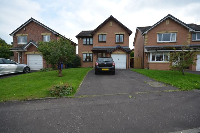 4 bed detached house for sale in Westray Drive, Kilmarnock KA3