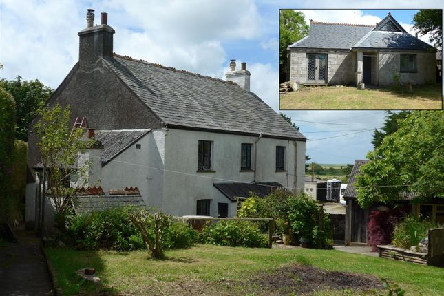 Thumbnail Property for sale in Duloe, Liskeard