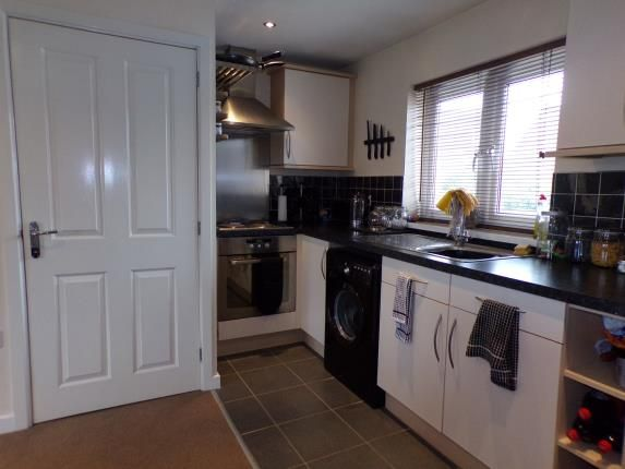 Kitchen Area of Tuffleys Way, Thorpe Astley, Leicester, Leicestershire LE3