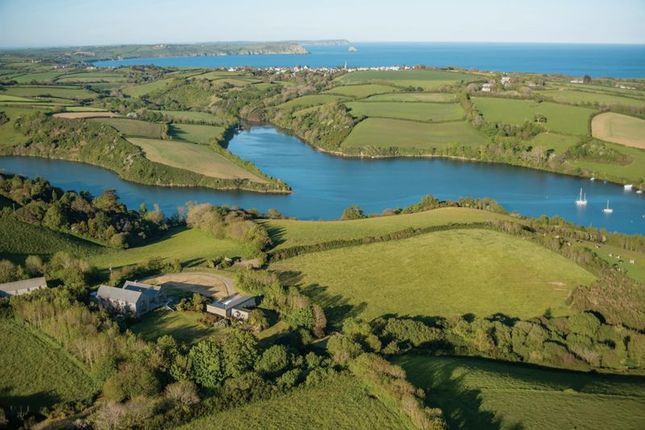 Thumbnail Detached house for sale in St. Mawes, Truro
