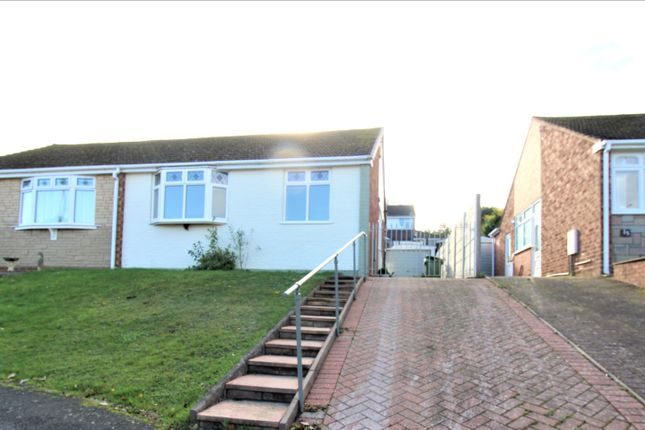 2 bed bungalow for sale in Cherry Close, Bewdley DY12
