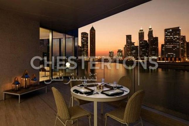 Thumbnail Apartment for sale in Volante Tower, Business Bay, Dubai, United Arab Emirates