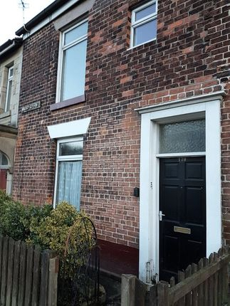 Thumbnail Terraced house to rent in Bradford Street, Bolton