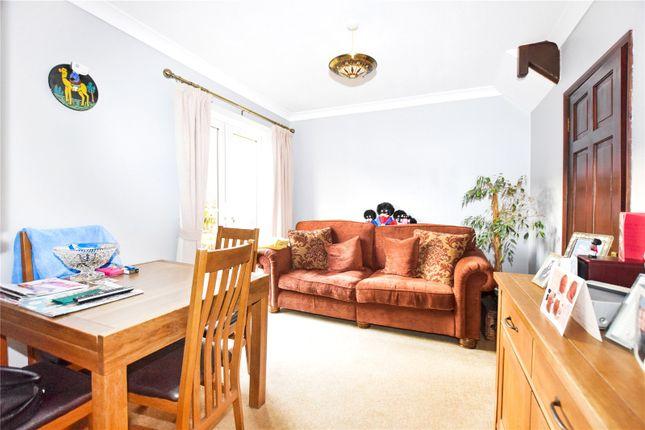 Dinging Room of Stansted Crescent, Bexley, Kent DA5