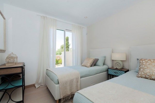Bedroom (2) of Spain, Mallorca, Artà, Colònia De Sant Pere