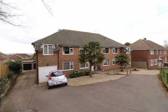Thumbnail Flat for sale in Hollington Park Road, St Leonards-On-Sea, East Sussex