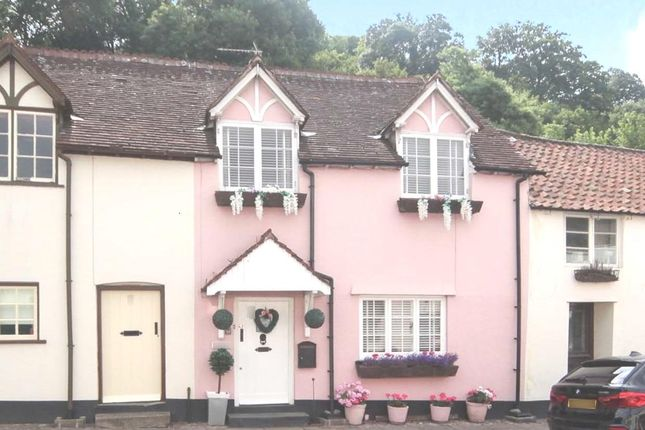 Thumbnail Property for sale in West Street, Dunster, Minehead