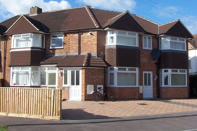 Thumbnail Flat to rent in Bodley Road, Littlemore, Oxford