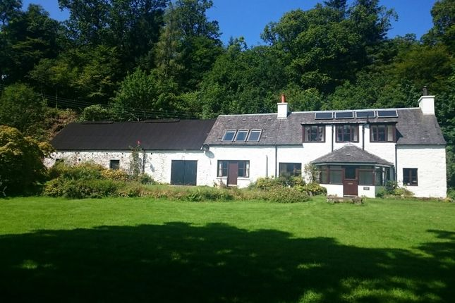 Thumbnail Detached house for sale in Kenmore House, Kenmore, Inveraray